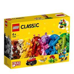 LEGO Classic - Caramizi de baza 11002 pentru 4+