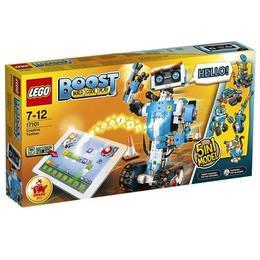 LEGO Boost - Cutie creativa de unelte 17101 pentru 7-12 ani