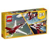 LEGO Creator - Planorul viitorului 31086 pentru 7+