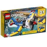 LEGO Creator - Avion de curse 31094 pentru 7+