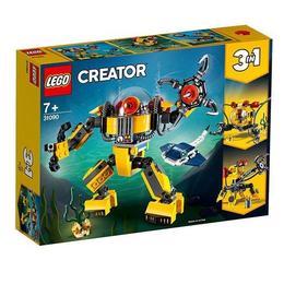 LEGO Creator - Drona de explorare 31071 pentru 7-12 ani