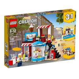 LEGO Creator - Surprize dulci modulare 31077 pentru 8-12 ani