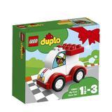 LEGO Duplo - Prima mea masina de curse 10860 pentru 1-3 ani