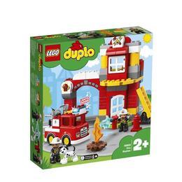 LEGO Duplo - Statie de pompieri 10903 pentru 2+