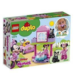 LEGO Duplo - Petrecerea lui Minnie 10873 pentru 2-5 ani