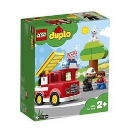 LEGO Duplo - Camion de pompieri 10901 pentru 2+