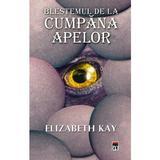 Blestemul de la cumpana apelor - Elizabeth Kay, editura Rao