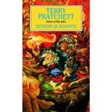Seniori si doamne - Terry Pratchett, editura Rao