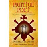 Printul poet - Kathleen McGowan, editura Rao