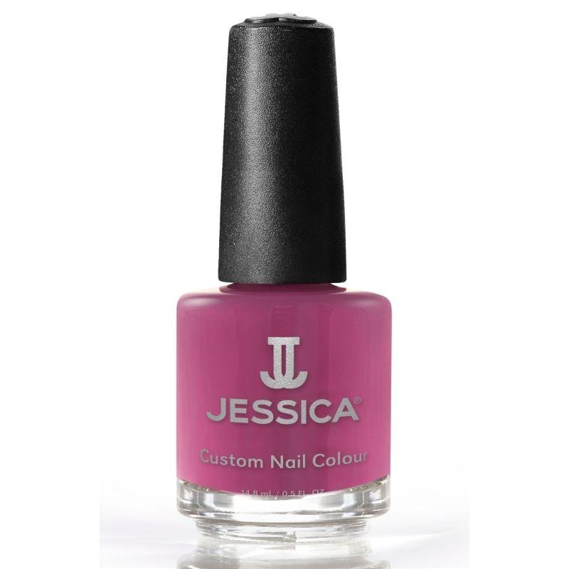 Lac de Unghii - Jessica Custom Nail Colour 546 Color Me Calla Lily, 14.8ml imagine produs