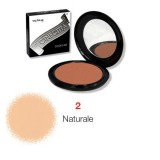 Fond de Ten Pudra 2 in 1 - Cinecitta PhitoMake-up Professional Color Cake Wet & Dry nr 2