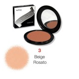 Fond de Ten Pudra 2 in 1 - Cinecitta PhitoMake-up Professional Color Cake Wet & Dry nr 3