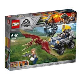 LEGO Jurassic World - Urmarirea Pteranodonului 75926 pentru 6-12 ani