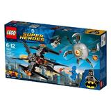 Lego Super Heroes - Batman: Doborarea lui Brother Eye 76111 pentru 6-12 ani