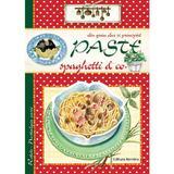 Pastele, spaghetele, editura Nomina