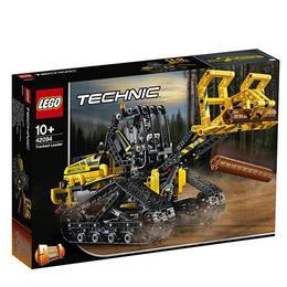 LEGO Tehnic - Incarcator pe senile 42094 pentru 10+ ani