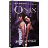 Lux Vol.2: Onix - Jennifer L. Armentrout, editura Leda
