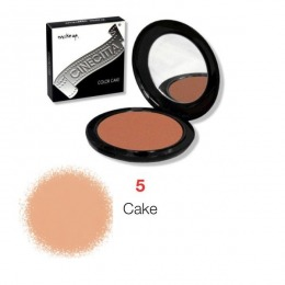 Fond de Ten Pudra 2 in 1 - Cinecitta PhitoMake-up Professional Color Cake Wet & Dry nr 5