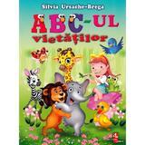 ABC-ul vietatilor - Silvia Ursache-Brega, editura Silvius Libris