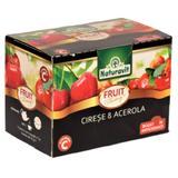 Ceai Cirese si Acerola Fantasy Naturavit, 15 doze x 1,5 g
