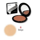 Fond de Ten Pudra 2 in 1 - Cinecitta PhitoMake-up Professional Color Cake Wet & Dry nr 6