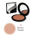Fond de Ten Pudra 2 in 1 - Cinecitta PhitoMake-up Professional Color Cake Wet & Dry nr 7