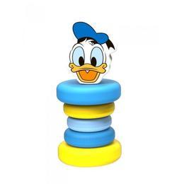 Donald ratoiul zornaitor jucarie bebe Disney Toy
