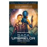 Saga umbrelor Vol. 1 - Umbra Lui Ender - Orson Scott Card, editura Nemira