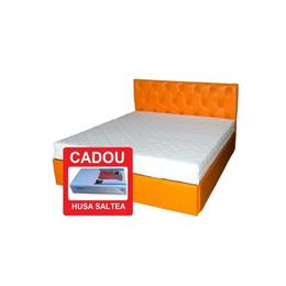 Saltea Mercur Comfort Flex Plus 180X200X20 + Cadou