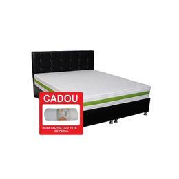 Saltea Milano Pocket Spring 160X200X22 + Cadou