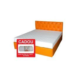 Saltea Mercur Comfort Flex Plus 160X200X20 + Cadou