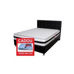 Saltea Memory Foam Cu Arcuri Azalee 140X200X25 + Cadou