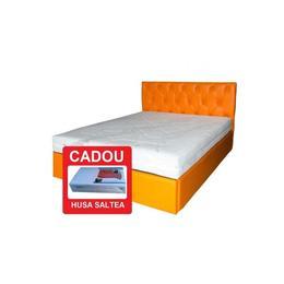 Saltea Saturn Memory Plus 180X200X20 + Cadou