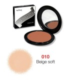 Fond de Ten Pudra 2 in 1 - Cinecitta PhitoMake-up Professional Color Cake Wet & Dry nr 010