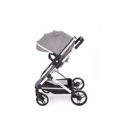 Carucior transformabil 3 in 1 Amulette Grey