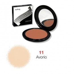 Fond de Ten Pudra 2 in 1 - Cinecitta PhitoMake-up Professional Color Cake Wet & Dry nr 11