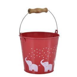 Găleată roșie pentru grădină, Egmont