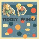 Țintar, Tiddly Winks