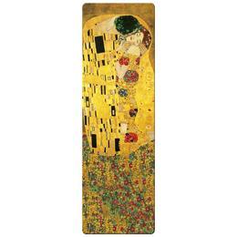 Semn de carte, Klimt-The kiss