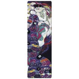 Semn de carte, Klimt -The virgins
