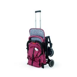 Carucior sport ultracompact Libro Purple