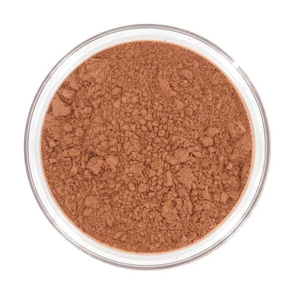 Pudra minerala bronzanta, Bronzer Cinnamon, Mineralissima, 5 gr