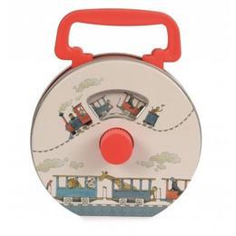 Radio pentru copii, ilustrații tren - Egmont