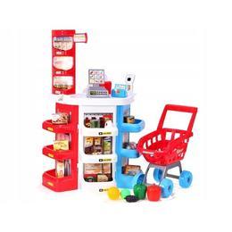 Set de joaca Supermarket MalPlay