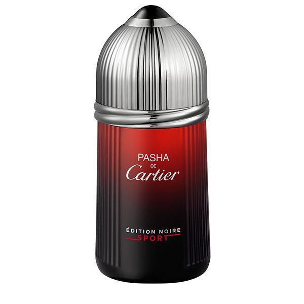 Apă de toaletă pentru barbati Cartier Pasha de Cartier Edition Noire Sport 150ml imagine produs