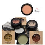 Crema Compacta Corectoare - Cinecitta PhitoMake-up Professional Correttore Cover Up nr 4