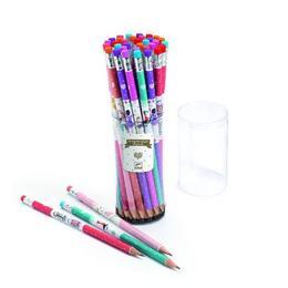 Creion cu radieră, Djeco