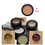 Crema Compacta Corectoare - Cinecitta PhitoMake-up Professional Correttore Cover Up nr 5