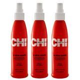Pachet 3 x Spray CHI Farouk TS 44 Iron Guard 251 ml