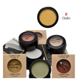 Crema Compacta Corectoare - Cinecitta PhitoMake-up Professional Correttore Cover Up nr 9